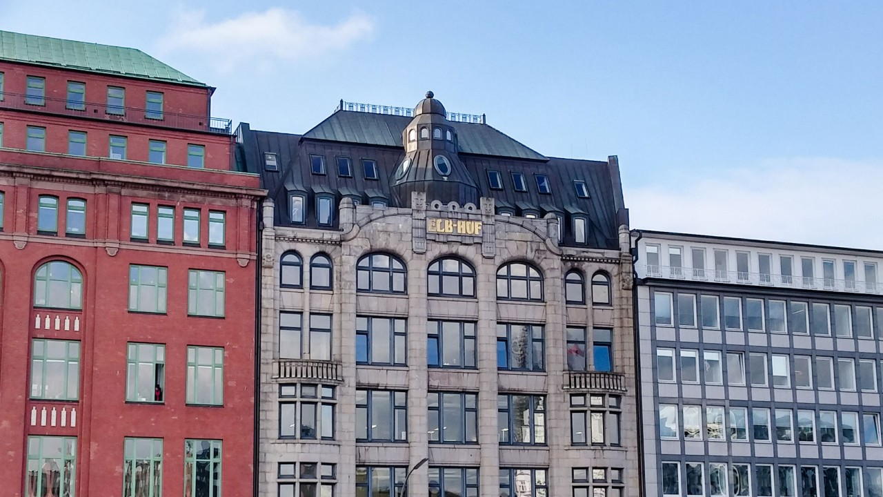 Hamburg Office